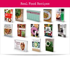 the ultimate healthy living bundle: teachmama fab find --> TONS of healthy ideas here! such a rad deal