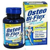Save $2. on one Osteo Bi-Flex product!!