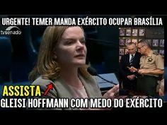 Mabel Politicas: URGENTE! Temer Convoca e manda Exército ocupar Bra...