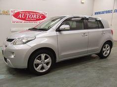 Japanese vehicles to the world: 2008 Toyota IST 150G for Kenya to Mombasa