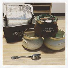 #mousseauchocolat #ileflottante #rizaulait #MarieMorin #desserts #dessertfamilial