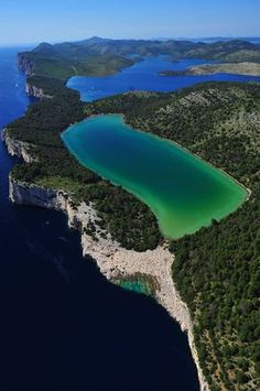 experience the beautiful landscape of Croatia with 12Boat www.12boat.com