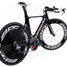 ultimate triathlon bike