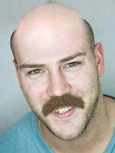 Facial Hair, Mustache, Hair Loss, Beards, Sexy Men, Chevron, Handsome, Moustache, Face Hair