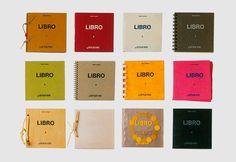 Prelibri / Prebooks — Concept and design by Bruno Munari, 1980