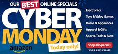 Walmart has Best Cyber Monday Deals Today Only