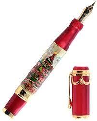 Image result for caneta tinteiro italianas