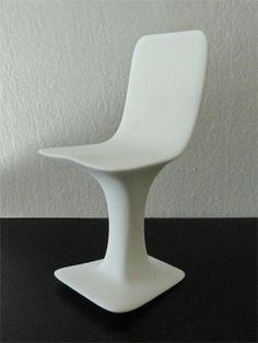 Enterprise Table & Chair