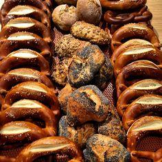 at Bäckerei