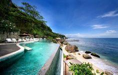 인도네시아 발리 짐바란의 5성급 리조트, 아야나 호텔 & 스파 (Ayana resort & Spa)