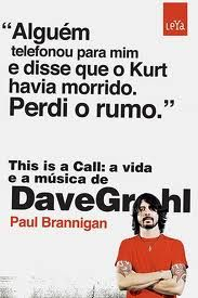 This is a call: Life and music of Dave Grohl