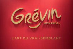 Musée Grévin, Montréal, Qc.  -  District Montréal District Mode District Central