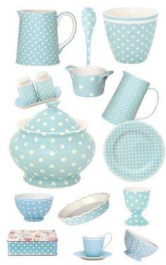 pastelowa ceramika