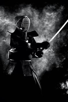 I need Kendo in my life and I MUST have it. #martial arts #fighter #kendo