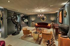 COVET PARIS : LIGHTING SHOWROOM TO INSPIRE YOUR DECORATION |  Covet Paris. Showroom. Lighting Inspiration. |  Read the article http://modernlightingideas.com/covet-paris-lighting-showroom-to-inspire-your-decoration/