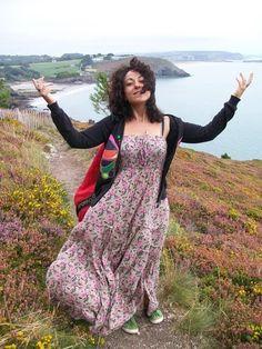 Aglaia Zannetti. Attrice teatrale professionista, speaker pubblicitaria e giornalista free lance