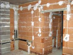electrical installation | Home Electric installation | Pinterest ...