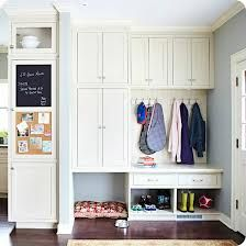 Mudroom/DropZone