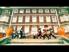 Horrible Histories - English Civil War Song (HD) All history should be taught like this. lol