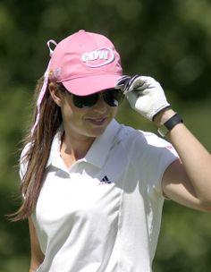 Paula Creamer | Paula Creamer Also Known As Female Golf