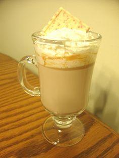 Hot Chocolate - Peppermint, Dark and Orange