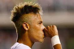 Résultats de recherche d'images pour «neymar coupe de cheveux»