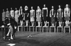 "Original performance of ""Viktor"" in 1986"