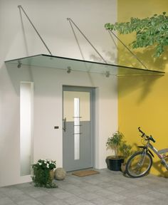 Pergola Over Front Door Carport Canopy, Pvc Canopy, Canopy Frame, Awning Canopy, Patio Canopy, Canopy Outdoor, Awning Shade, Pergola Shade, Front Door Canopy Designs