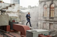 Images from SPECTRE