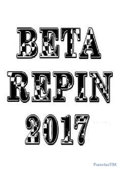 TIM Beta Lab REpin