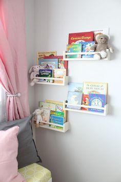 Blog o niemowlętach, rodzicielstwie oraz designie dla dzieci: pokój dla dziecka