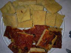 Focaccia & Pizza http://giuliacookeatlove.blogspot.it/2013/06/focaccia-e-pizza-pizza-allandrea-o.html