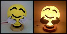 smile lanterns