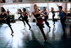 Jody Sawyer (Amanda Schull) ~ Center Stage (2000) ~ Movie Stills #amusementphile