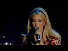 HEART & Carrie UNDERWOOD-ALONE
