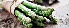 ASPARAGI. Gli asparagi dono verdure prettamente primaverili, dotate di spiccate proprietà diuretiche e depurative. L'Italia é uno dei maggiori produttori a livello europeo. Inoltre l'asparago cresce spontaneo nei boschi e nelle campagne...