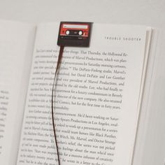 Interesting Bookmarks You'll Want So Badly