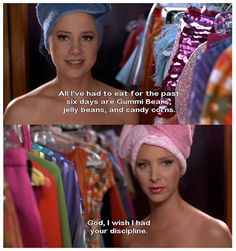 "romy and michelle quotes | Romy and Michelle -- ""Romy and Michelle's High School Reunion"" (1997)"