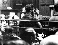 Sir Roger Casement photographed in the dock at Bow St Magistrates Court Roger Casement, Local History, Bow, Arch, Ribbon Work, Bows, Onion