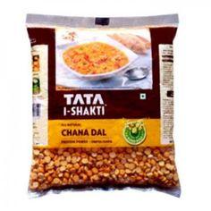 Tata I-Shakti Chana Dal