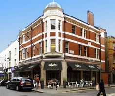 Obikà South Kensington - London - UK
