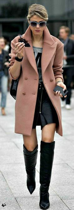 street style- Absolutely nailed it!!! LOVE it!!!!