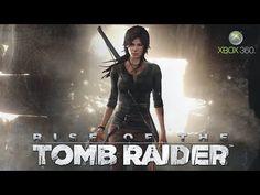 awesome Rise of the Tomb Raider dublado Português - Xbox 360