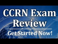 CCRN Flashcards [with CCRN Practice Questions]