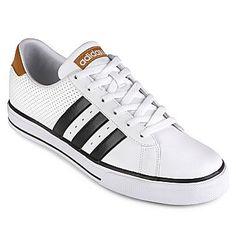 dc9140c97fb7 adidas® SE Daily Vulc Mens Tennis Shoes - jcpenney