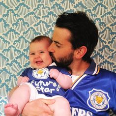 So...this is happening in my house this evening  #leicestercity