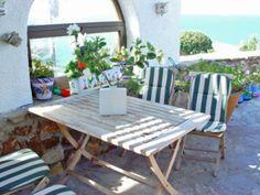 Terracita con vistas a la playa de Zahara de los Atunes #Cádiz