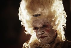 First Look at Malcolm McDowell in Rob Zombies 31