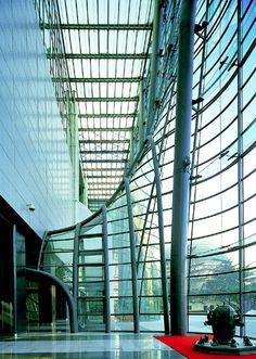 Beijing Planetarium | amphibianArc | Archinect