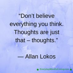 Thought for the Day: Lokos